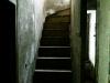 Etage -1, escalier